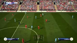 Intel HD Graphics 2000:FIFA 15