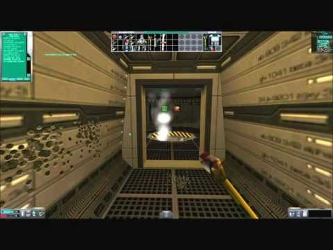 Let's Play System Shock 2 Part 4: Engineering A