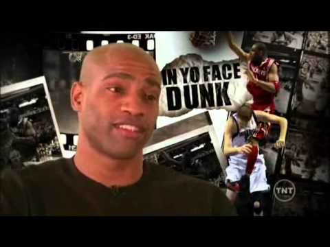 NBA Posterized! - The Games Most Spectacular Dunks