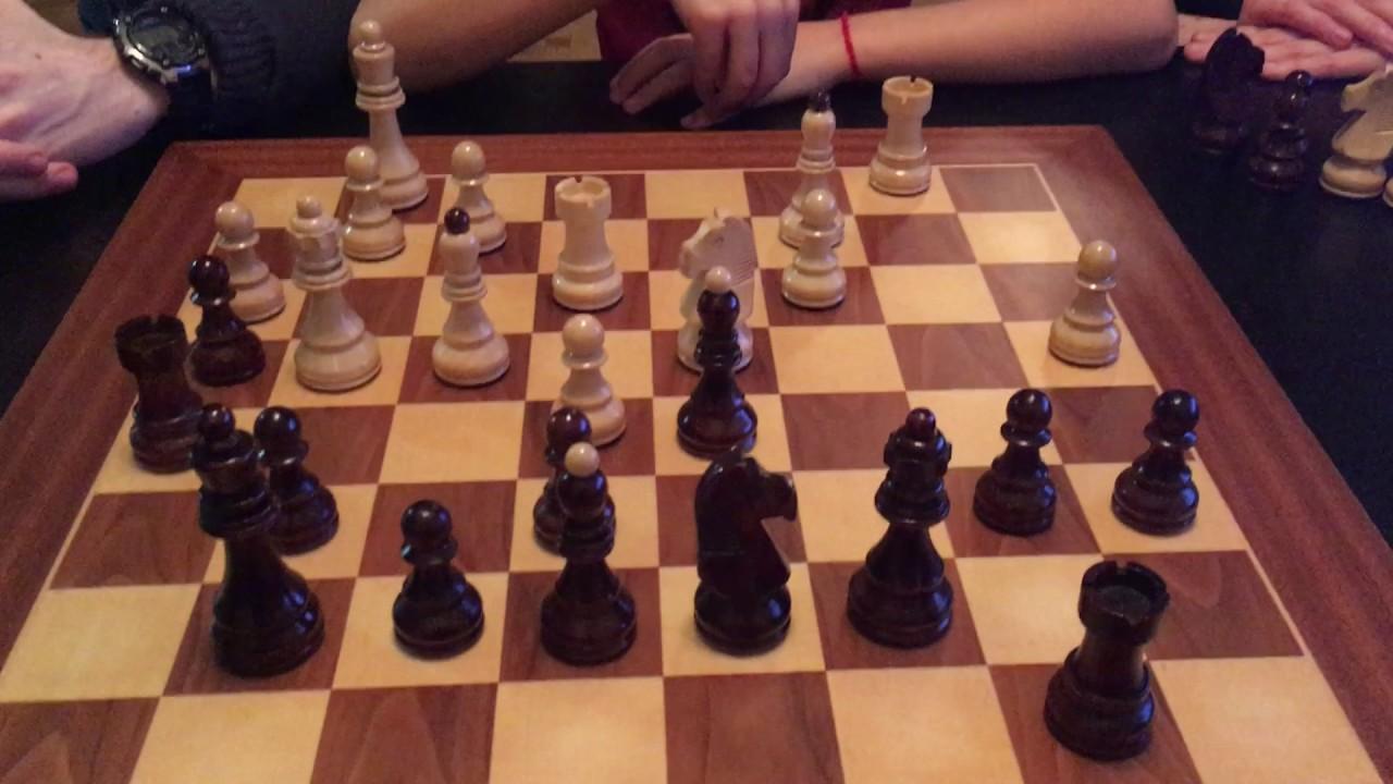 ¿cómo puedo mejorar en el ajedrez?
