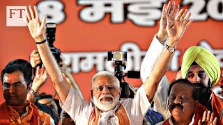 India election: why Narendra Modi won by a landslide