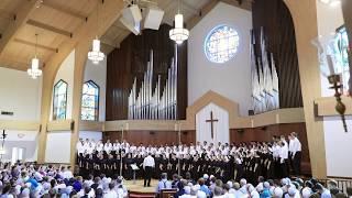 IPharadisi - Shenandoah Christian Music Camp
