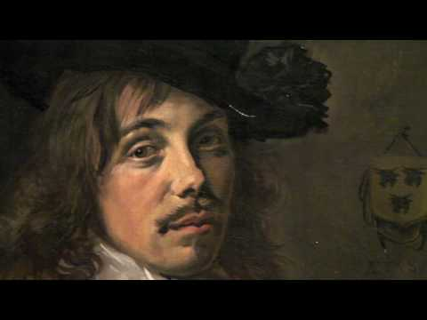 A Short Film About Frans Hals