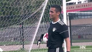 Christian Lomeli: How To Be A Goalkeeper