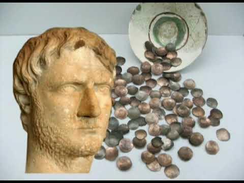 Noviodunum Documentar Istoric