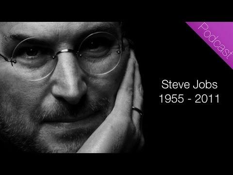 b419b53ac12 Steve Jobs, la vida de un visionario | #SenaCast - YouTube