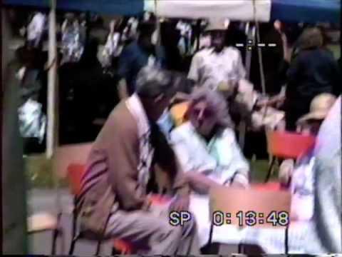CCHS Reunion 1990