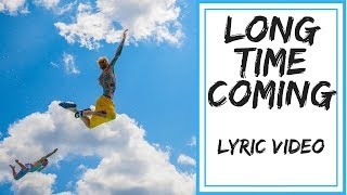 Video Machine Gun Kelly - Long Time Coming (Lyric Video) download MP3, 3GP, MP4, WEBM, AVI, FLV September 2018