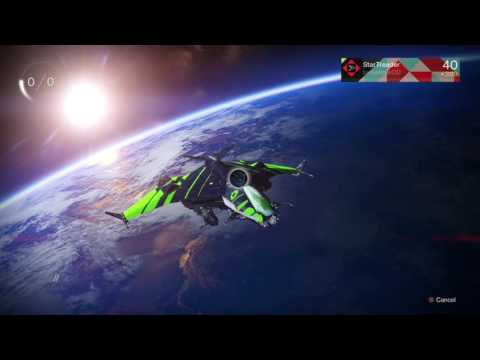 Destiny - songs from the void - nova mortis