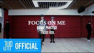 "Jus2 ""FOCUS ON ME"" Dance Practice (FOCUS Ver.)"