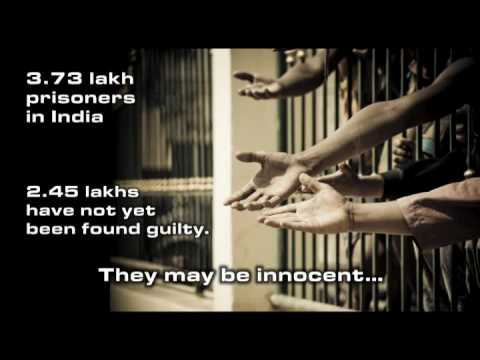 Undertrial Prisoners and Prolonged Detention in India
