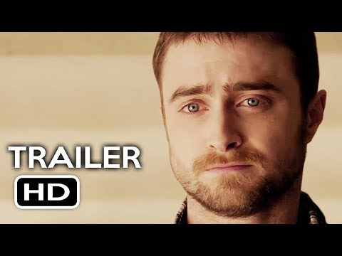 Beast of Burden Official Trailer #1 (2018) Daniel Radcliffe, Grace Gummer Crime Drama Movie HD