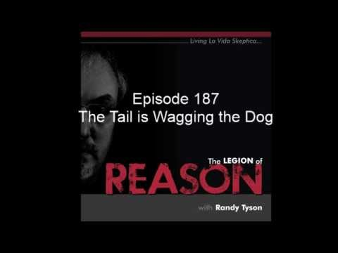 Episode 187 - The Tail is Wagging the Dog