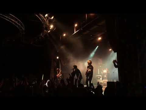 One OK Rock @ Helsinki, FIN 12/05/17 - American Girls