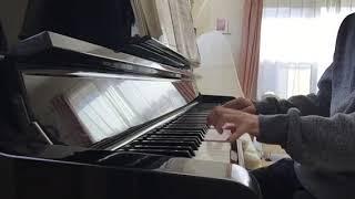 ドラマ 『向かいのバズる家族』 主題歌 「きみがいいねくれたら」 きゃりーぱみゅぱみゅ ピアノ ノリで 弾いてみた