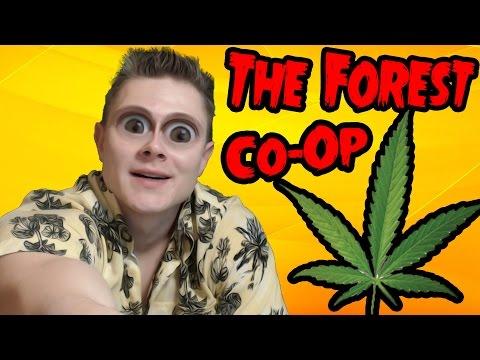 видео: ОЧЕНЬ ВЕСЕЛЫЙ the forest - co-op - №4