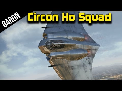 War Thunder Jets - Is It My Birthday?  Horten Ho 229 Squad with the lads