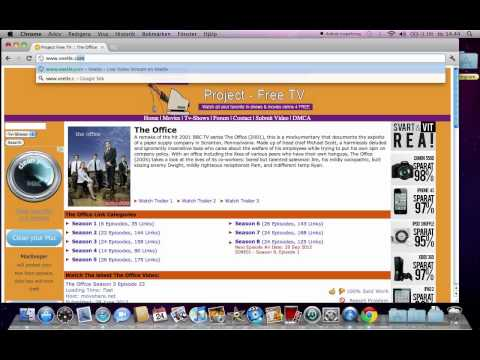 Tutorial: Watch Movies And Tv Shows Online