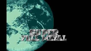 【BGM】 Super Full Metal (SNES - Soundtrack - OST - Super Nintendo - VGM)
