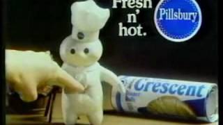 Pillsbury Doughboy 1982
