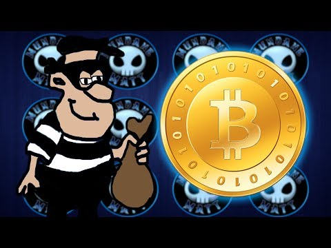 Icelandic Cops Are Currently Investigating The Big Bitcoin Heist