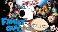 Let's Test Family Guy: Back to the Multiverse [Deutsch] [HD+]