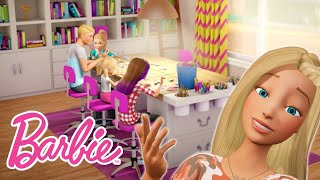 House Tour! 🏠 | Barbie Vlog | Episode 59