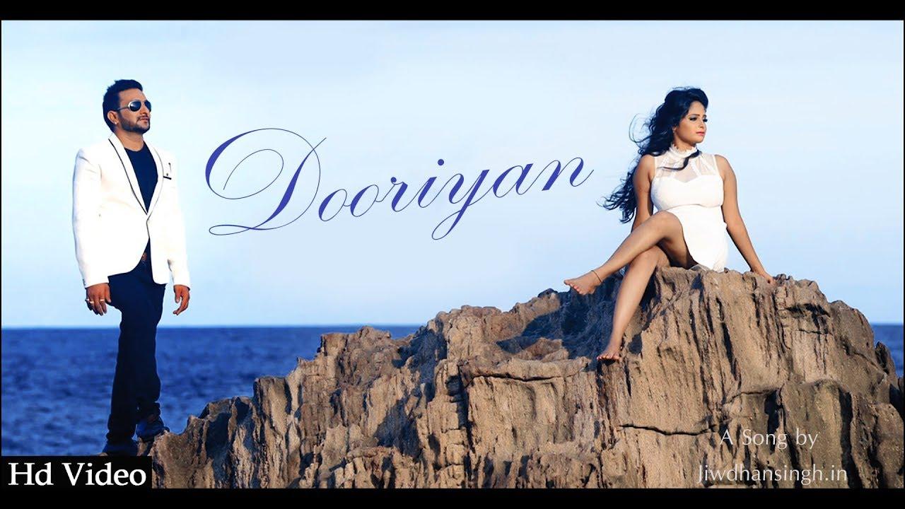 Dooriyan ( Official Video )New Hindi Song
