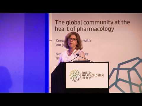 Gary Price Lecture 2016: Professor Victoria Chapman, University of Nottingham