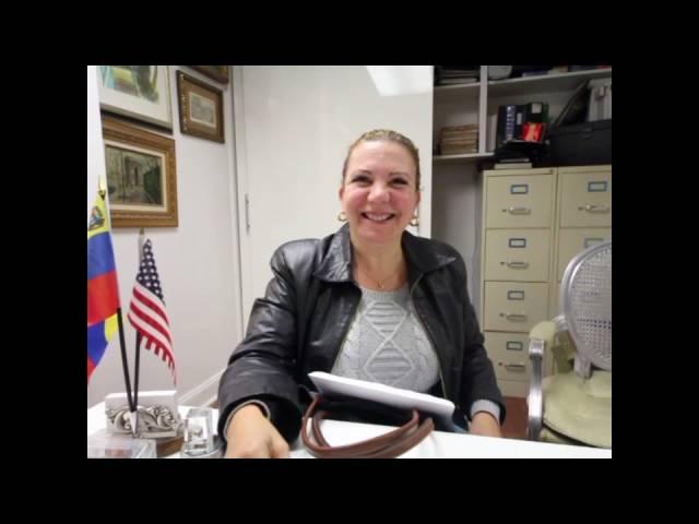 Testimonio Certificación Laboral de Beatriz Arguello