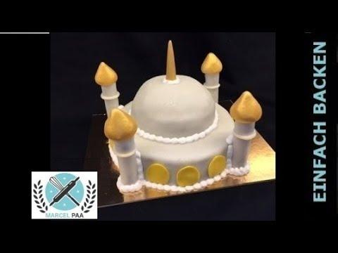 3d torte basteln