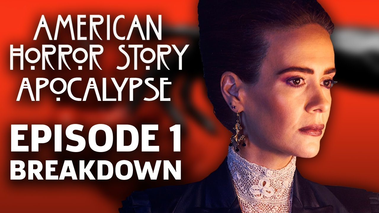 watch american horror story season 1 episode 7