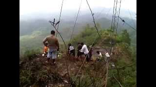 My Trip My Adventure Wisata Alam Gunung Gajah Kulon Progo Mrn Studio Susanto