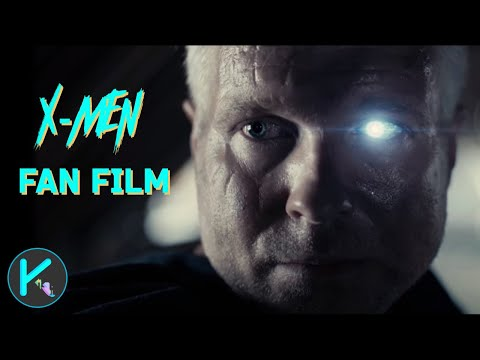 Cable: Chronicles of Hope (X-Men Fan Film)