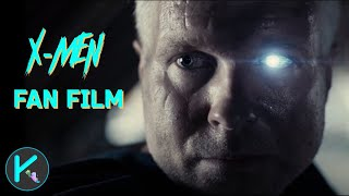 Cable: Chronicles of Hope (X-Men Fan Film) thumbnail