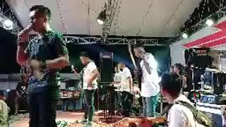 TAK BISA MEMILIKI (cover via vallen feat mahesa) NINA NOVANANDA FEAT MBONDOS MC PUTRA LIGNA