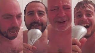 Duşta Kim Daha İyi Şarkı Söyleyecek? - Duşta Değiştir Yarışması