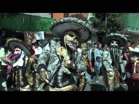 Carnaval Charros Calaveras