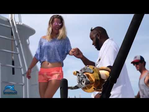Grand Slam Fishing Charters Jan 2018