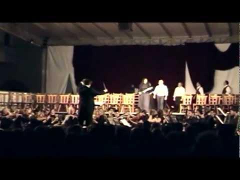 MASCAGNI: Cavalleria rusticana - Coro e Introduzione [Gioele Muglialdo, direttore]