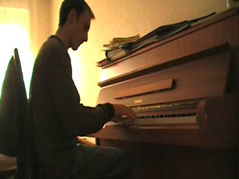 die rzte schrei nach liebe on the piano cover youtube. Black Bedroom Furniture Sets. Home Design Ideas