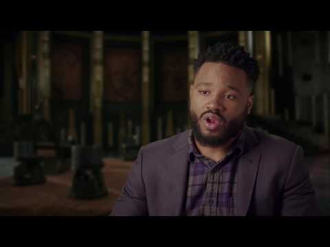 BLACK PANTHER Official Interview - Ryan Coogler Mp3