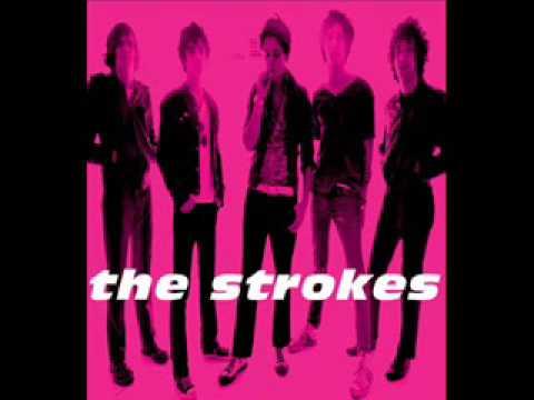 The strokes demo - alone together rare demo mp3