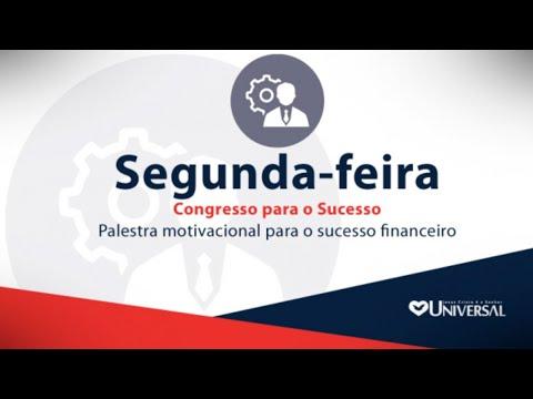 NAÇÃO DOS VENCEDORES EM SEU LAR: Universal Alecrim - Natal/RN (06/07 - 19:00h)