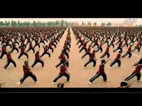 Vídeo Apresentações chinês