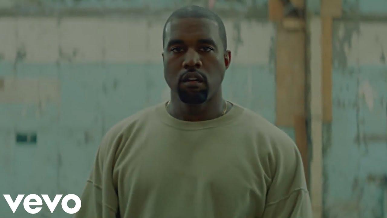 Kanye West ft. DaBaby & 2 Chainz - Nah Nah Nah (Music Video)