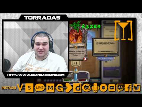 CCAA Gaming [Torradas] || Wild Rank 16 Dragon & Pirates Deck + Ladder Climb