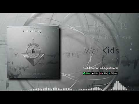 FULL NOTHING - WARKIDS