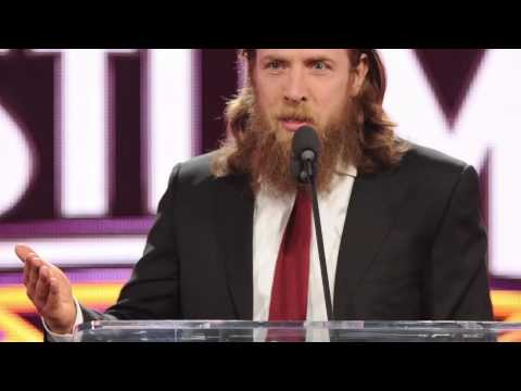 Daniel Bryan Injured, Neck Surgery Scheduled for Thursday from YouTube · Duration:  57 seconds