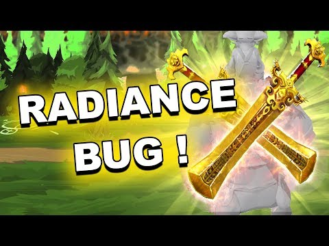 Dota 2 Tricks: NEW Endless Radiance BUG ABUSE! 7.19d thumbnail